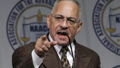 Photo of Jeremiah Wright Is Still Angry at Barack Obama