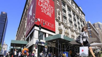 Photo of Macy's to Close Up to 40 Stores