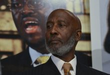 Photo of Black Methodist Leaders Organize for Justice