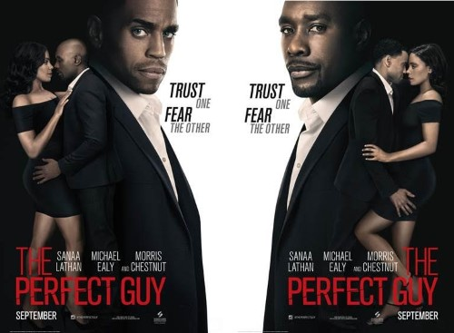 Photo of Box Office Report: 'The Perfect Guy' Edges out 'The Visit' to Win the Weekend