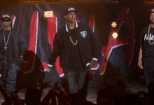 Photo of 'Straight Outta Compton' Is Highest-Grossing Musical Biopic Of All Time, Just 3 Weeks After Release