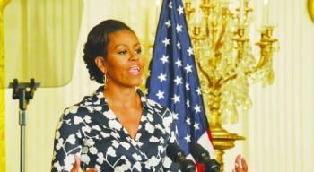 Photo of First Lady's Education Campaign Targets Generation Z