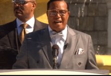 Photo of MUHAMMAD: Farrakhan Speaks