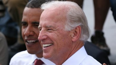 Photo of Biden: I'm not running for president in 2016