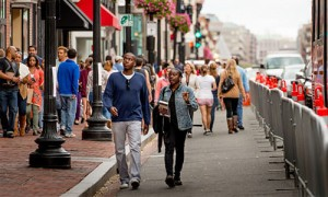 Photo of African Americans Poorer Today Than Five Years Ago: Study