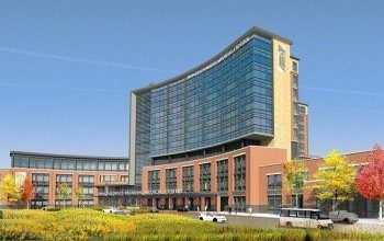 State officials request more information from Dimensions Healthcare System regarding its proposal to build a regional hospital in Largo, Maryland. /Photo courtesy of Dimensions Healthcare