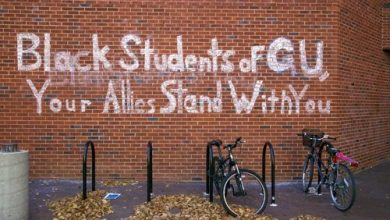 Photo of Georgetown Renames Campus Buildings with Ties to Slavery Amid Student Outcry