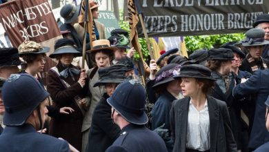 Photo of Movie Review: Suffragette