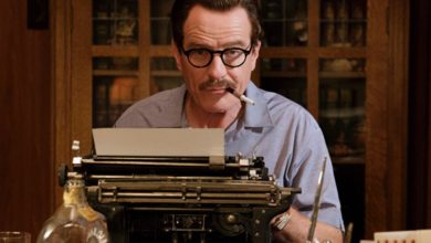 Photo of Movie Review: Trumbo