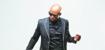 Photo of Kem Brings 'Love Tour' to Favorite Locale: D.C.