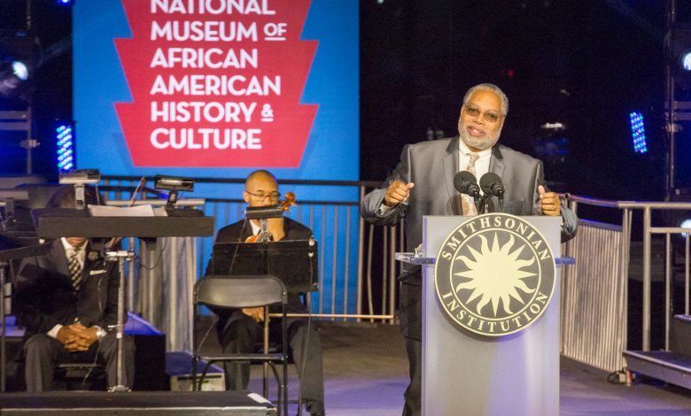 Photo of NMAAHC A Journey From Ground Zero to Grand Opening