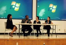 Photo of Austin Black Chamber Hosts Clean Power Conversation