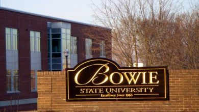 Photo of Bowie State Partners with U.S. Coast Guard