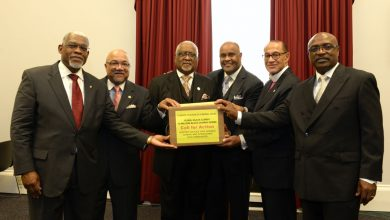 Photo of Black Churches Show Support for Obama's Environment Plan
