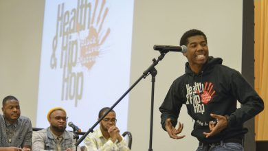 Photo of Morgan State University Hosts Health and Hip Hop Conference