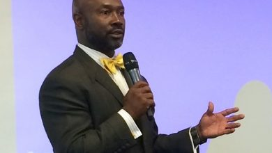 Photo of Heartland Black Chamber Promotes Economic, Health Benefits of Clean Power