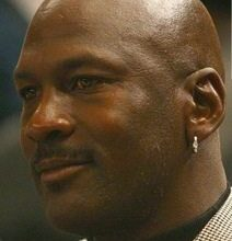 **FILE** Michael Jordan (Courtesy of Wikipedia)