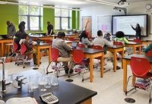 Photo of Racial Segregation Pervades D.C. Schools: Report