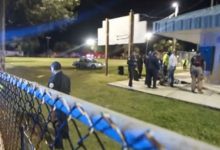 Photo of Shooting in New Orleans Park Leaves at least 16 People Wounded