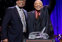Photo of Thelonious Monk Institute Honors Quincy Jones