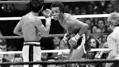 "Photo of Exclusive: Sugar Ray Leonard Reflects on ""No Más"" 35 Years Later"