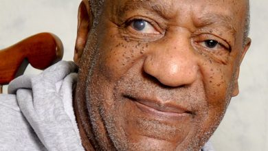 Photo of Evin Cosby Defends Her Father