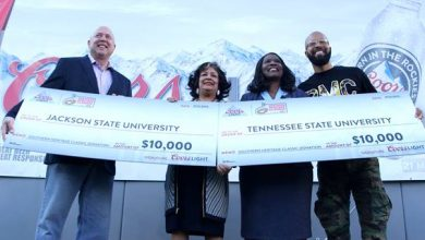 Photo of PRESS RELEASE: COORS LIGHT® CELEBRATES THE 2015 HBCU CLASSICS WITH $100,000 IN SCHOLARSHIPS