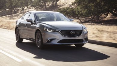 Photo of Car Review: 2016 Mazda6