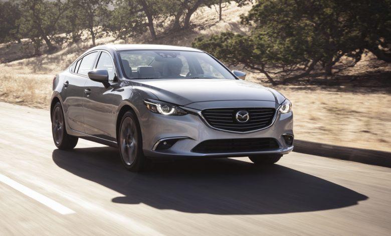 Photo of Car Review: 2016 Mazda6