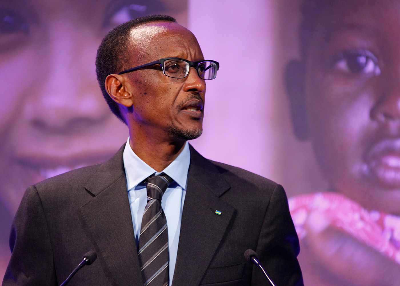 Photo of Rwandans Mull over Possibility of Third Kagame Term