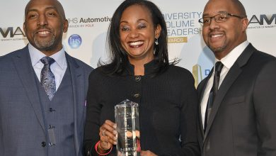 Photo of Toyota Wins Big at 1st Annual Diversity Volume Leadership Awards