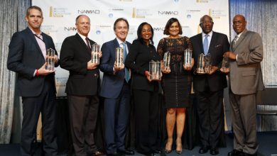 Photo of Award Winners Announced for The 2016 Diversity Volume Leadership Awards – Automotive Industry