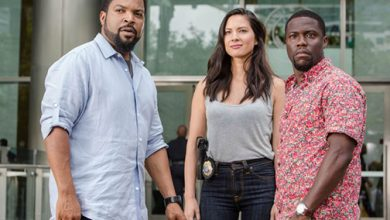 Photo of Movie Review: Ride Along 2