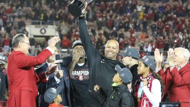 Photo of Stanford Routs Iowa in 102nd Rose Bowl Game, 45 – 16