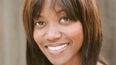 Photo of Actress Erika Anderson, South Carolina Residents to lead Charleston Townhall Tonight