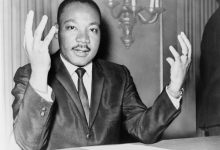 Photo of In His Own Words: Quotes from MLK on Transforming the World by Desegregating Your Mind