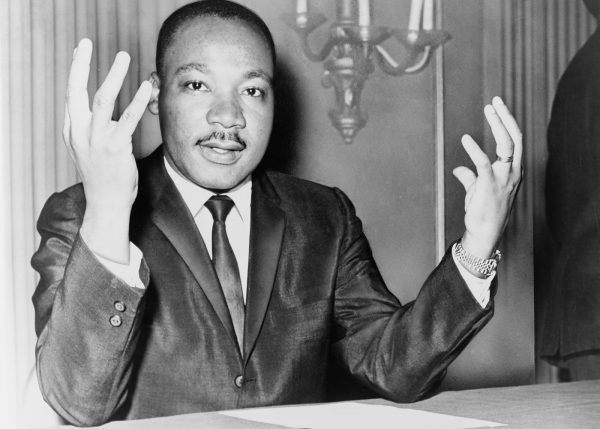 Photo of Revisiting Dr. King's Blueprint to Understand the Push for the Ballot
