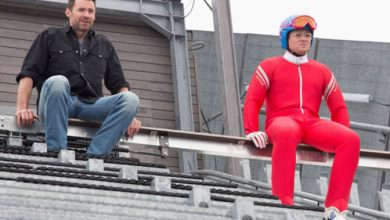 Photo of Film Review: Eddie The Eagle