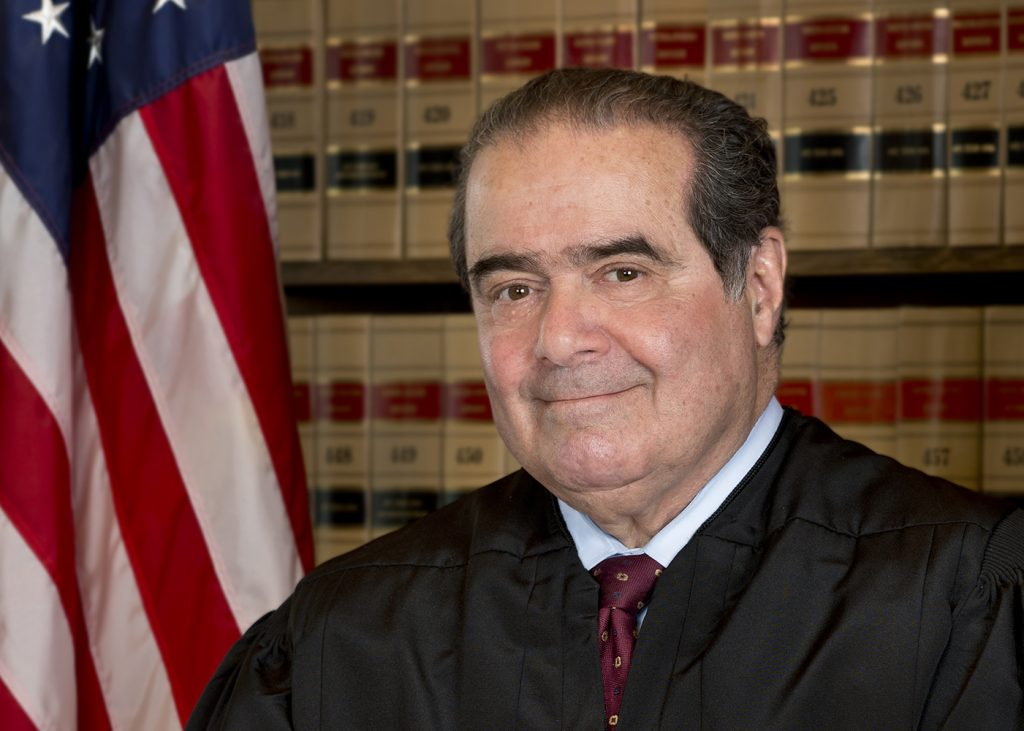 Supreme Court Justice Antonin Scalia was the longest-serving judge on the United States Supreme Court. Scalia was found dead on Saturday on a luxury resort in West Texas, according to media reports. He was 79. (WIkimedia Commons)