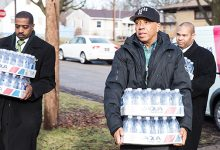 Photo of RUSSELL SIMMONS: Spirituality, Activism and Social Transformation