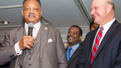 Photo of What You Need to Know about Rev. Jesse Jackson's Wall Street Project