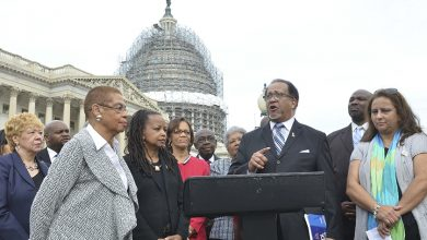 Photo of PRESS RELEASE: NNPA and NAHP Join Forces on Capitol Hill to Advocate for Greater Inclusivity in All Federal Government Advertising Spending