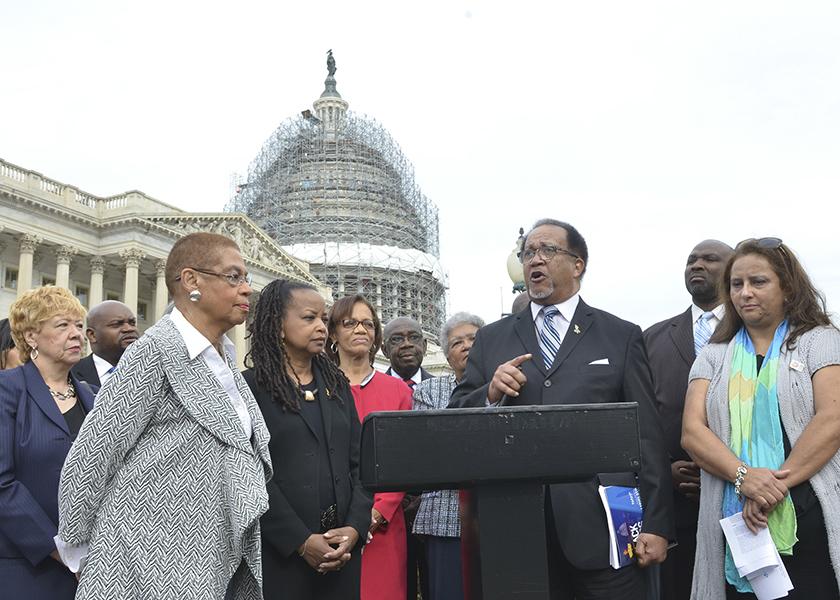 Photo of Historic Black Press Week Captivates D.C.