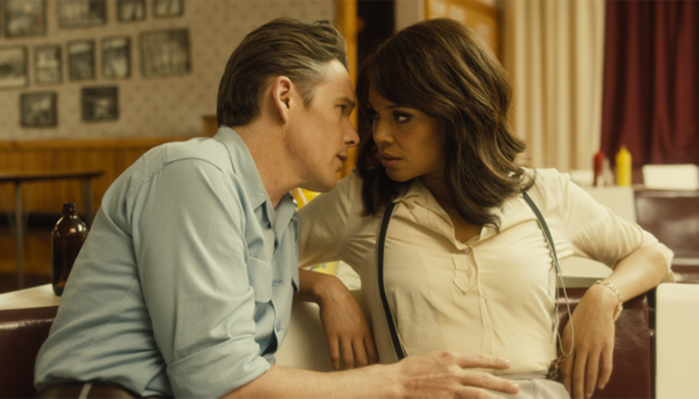 Photo of Film Review: Born to Be Blue