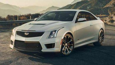 Photo of Car Review: 2016 Cadillac ATS-V