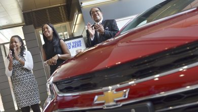 Photo of NNPA, Chevrolet Launch Historic Internship Program at Howard University