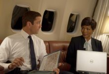 Photo of Film Review: London Has Fallen