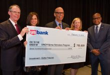 Photo of PRESS RELEASE: U.S. Bank Launches UNCF Ujima Scholars Program