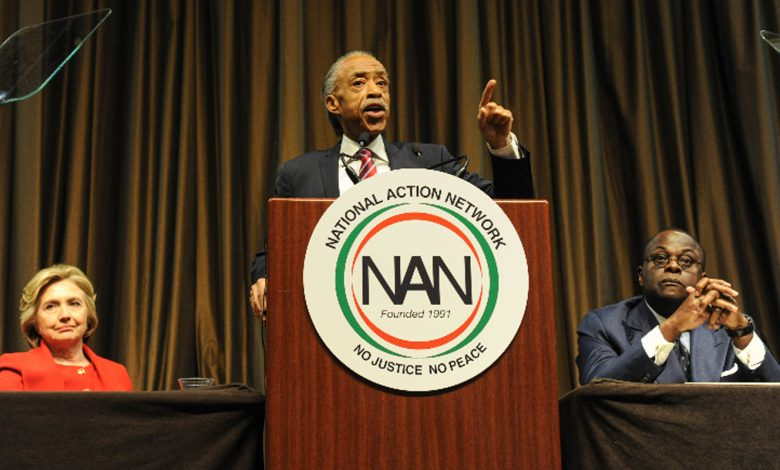 **FILE** Rev. Al Sharpton (Courtesy of National Action Network)