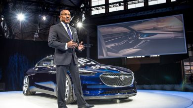 Photo of PRESS ROOM: GM Design Chief Ed Welburn To Retire July 1